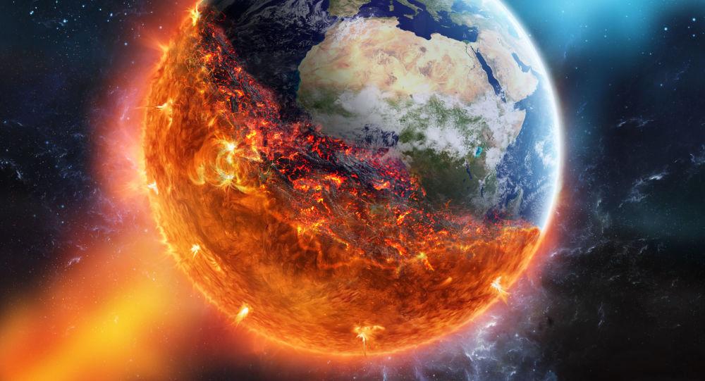 «البحوث الفلكية» توضح حقيقة نهاية العالم في 23 سبتمبر